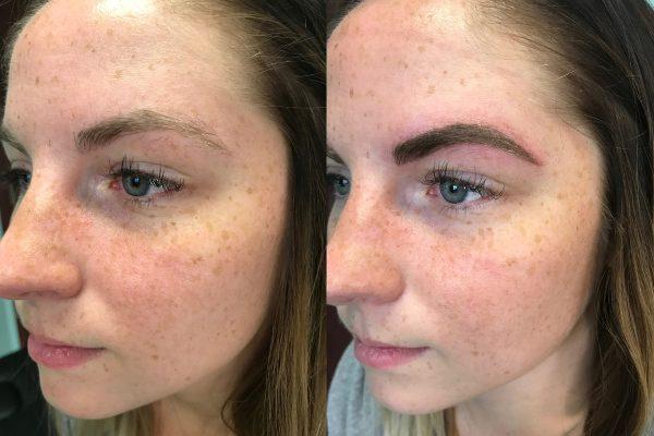 eyebrow-microblading