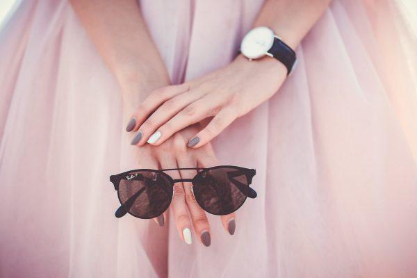 manicure evolve beauty studio