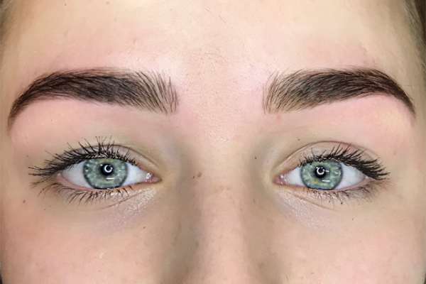 Henna-brows-after